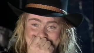 Led Zeppelin Talk about Jason Bonham 1990 (MTV Rockumentary)