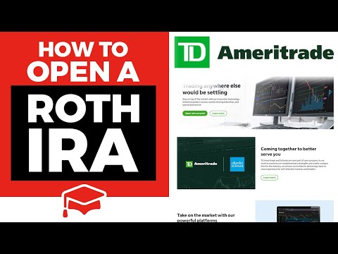 TD Ameritrade Review 2019 - A Leader In IRAs and HSAs