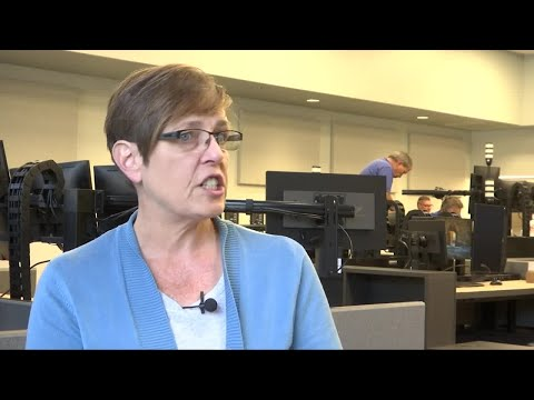 Yellowstone County unveils new 911 center