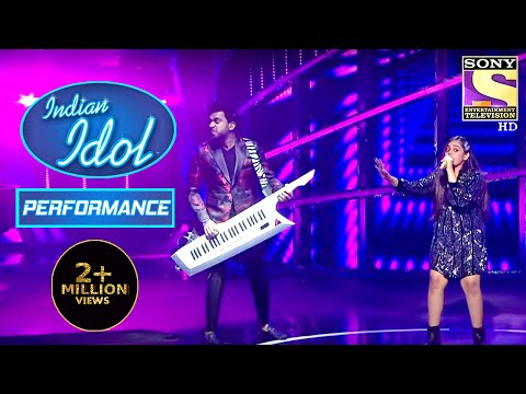 'Humma Humma' पे Shanmukhapriya ने मचाया धमाल! | Indian Idol Season 12