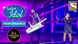 Download lagu 'Humma Humma' पे Shanmukhapriya ने मचाया धमाल! | Indian Idol Season 12