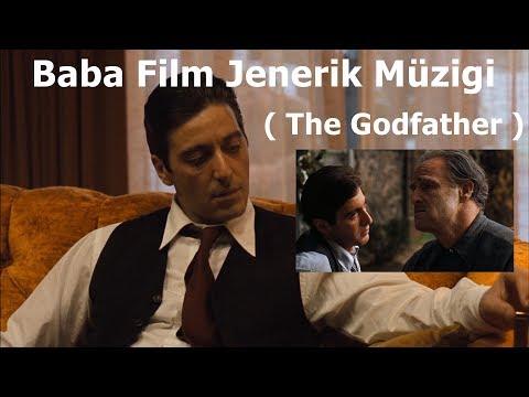 Baba Film Jenerik Müzigi (İngilizce: The Godfather)