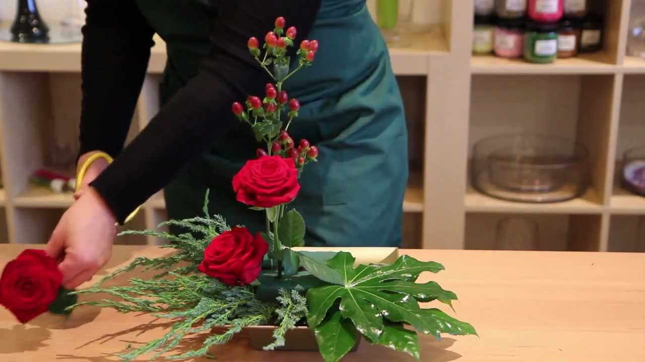 Oasis 174 Floral Products How To Glad Tidings Youtube