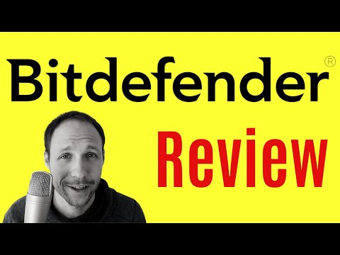 BitDefender Review: Is The Free Version Enough?