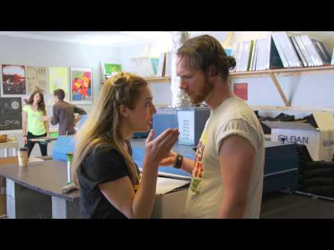 Consulting is a sham? And Funny?  - The ScreenPrinters - Episode 12