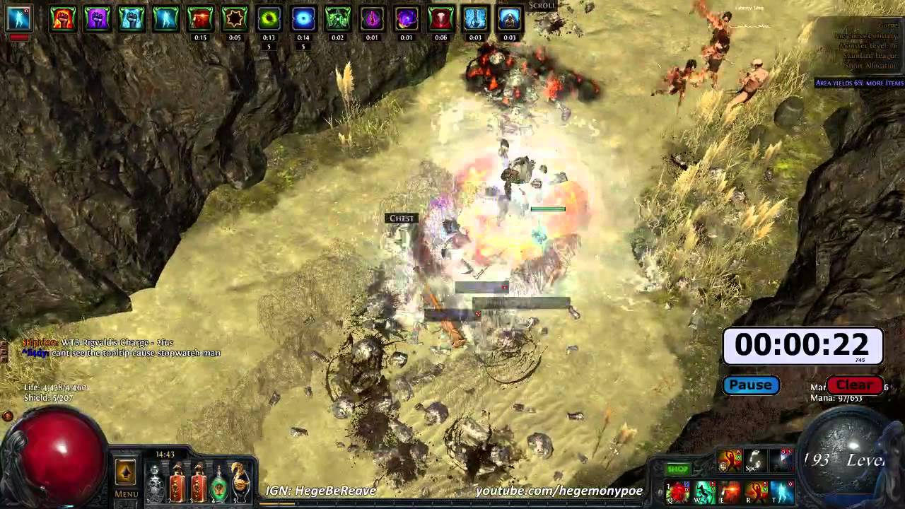 poe how to get more ppl in your hideout