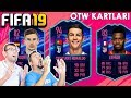 FIFA 19 OTW (ONES TO WATCH) PAKET AÇILIMI!