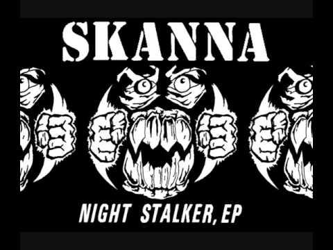 Skanna - Night Stalker EP (B2) [HQ] (4/4)
