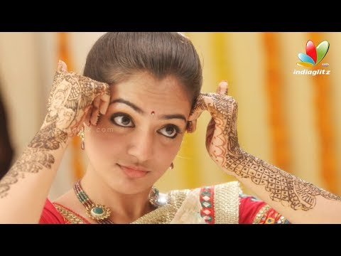 Directors Have Understood Me - Nazriya I Naiyaandi Dupe For Navel Scene I Lates Malayalam News