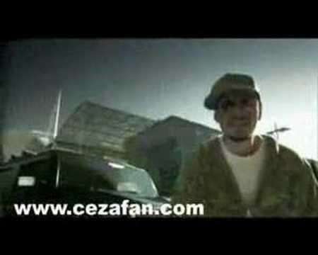 CEZA - Kemerini Bagla - Rap World
