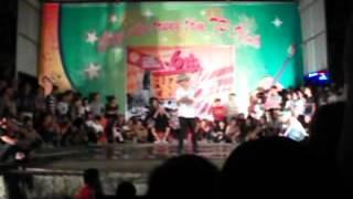 Ấn tượng với ShowCase Choreography - Virus Crew in Vinh City