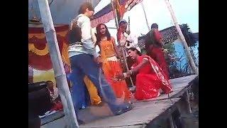 शानदार मैथिली नाच प्रोग्राम  desi nach program maithili bhojpuri.mp3