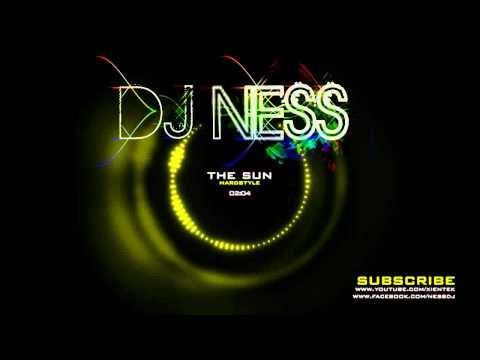DJ Ness - The Sun