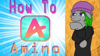 How To Amino
