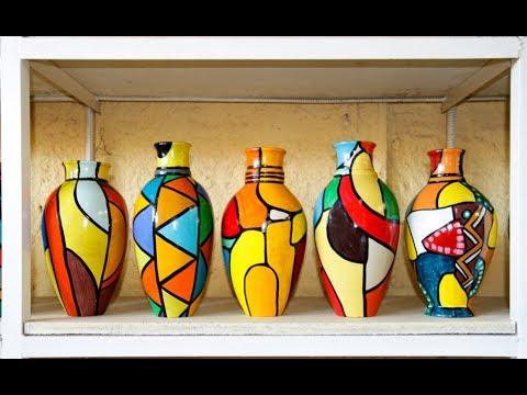 Clique e veja o vídeo Curso a Distância Moldagem em Cerâmica para Peças Decorativas