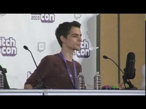 Growing From Nothing Late Night With Cry And Russ Twitchcon 2015 Youtube Late night with cry and russ (twitchcon 2015)the box edition. growing from nothing late night with cry and russ twitchcon 2015