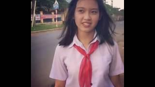 Em gái 2k3 quá bức xúc đến nỗi bức nút sau khi thi | Individual Student