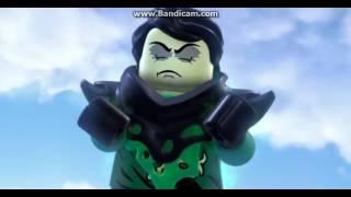 Клип: Ниндзяго-Я словно монстр