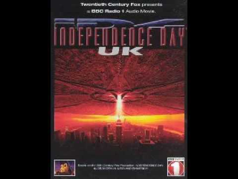 Independence Day UK
