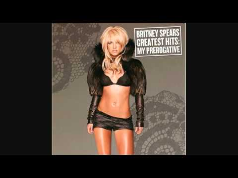 Britney Spears - I've Just Begun (Having My Fun) [GREATEST HITS: MY PREROGATIVE]