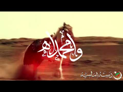 007 - Dohai wa Muhammada | دوہائی وا محمداہ ﷺ [Dasta-e-Imamia 2017]