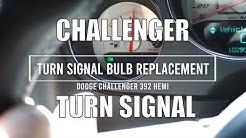 Dodge Challenger Blinker Kotflügel
