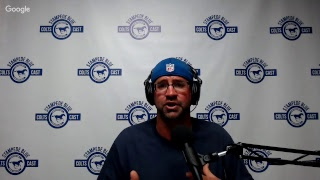 Who's Who on the Colts Roster? | Discussion with Kevin Bowen