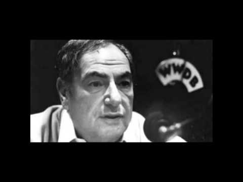 WWDB 96.5 Philadelphia. Irv Homer 1989