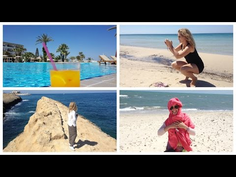 Travel To Tunisia