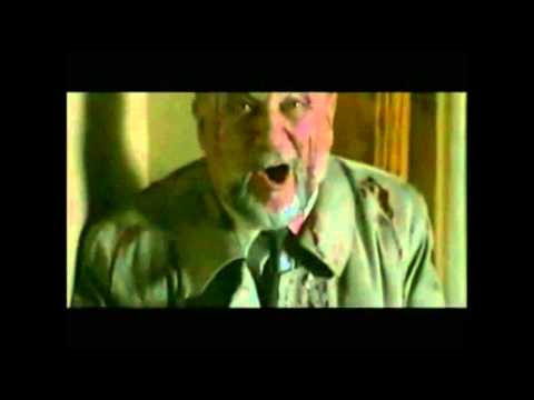 No! No! No! Noooooooo! Dr Sam Loomis