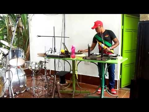 DJ MIKE SUNDAY MIX