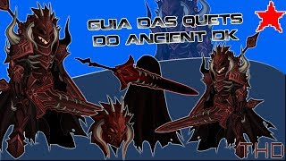 aqwguia das quests do ancient doomknight 2019