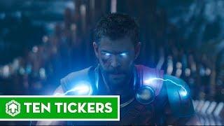 5 tin đồn đã được xác nhận trong Thor Ragnarok