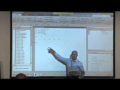 Control Theory Seminar - Part 1