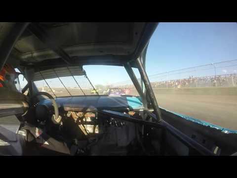 Stuart Speedway Heat 8-21-16 - 88C