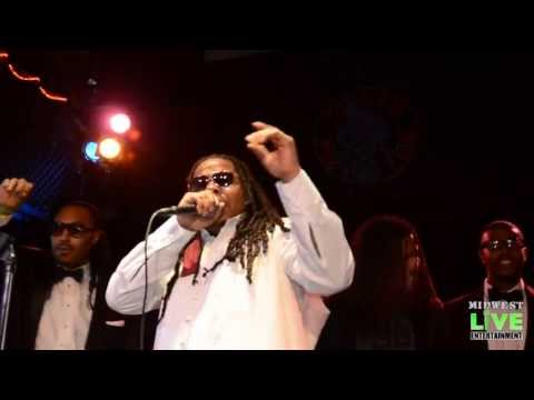 KING LOUIE : MICHAEL JORDAN - LIVE...