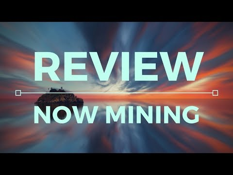 Now Mining Scam Review - WARNING!! SEE THIS FIRST!