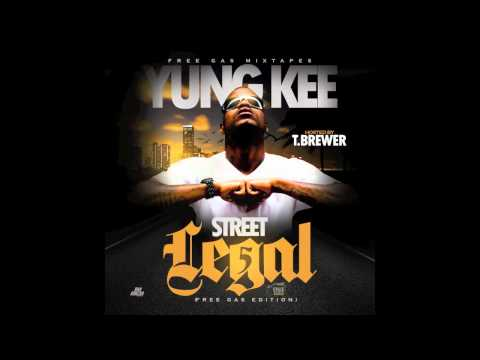HaterZ- Yung Kee feat. JR Get Money