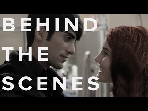 NIGHTWING: The Series | Making Of | Episode 2 | Behind The Scenes [BTS]
