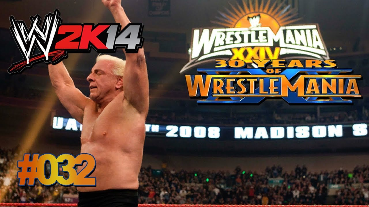 Ric Flair tells Shawn Michaels he regrets wrestling in TNA