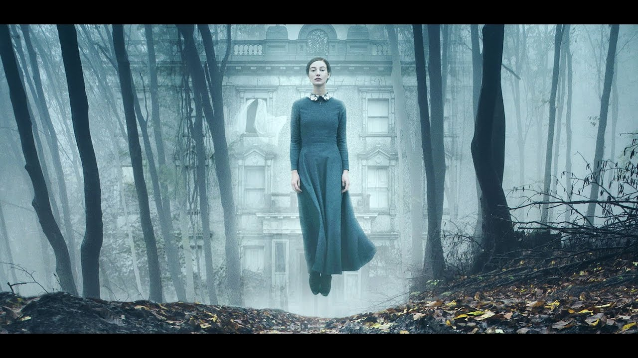 Download The Lodgers   Official Trailer #2 - Starring Charlotte Vega (Epic Pictures Releasing)