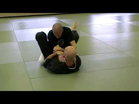 Mixed Martial Arts with a Deeper Purpose