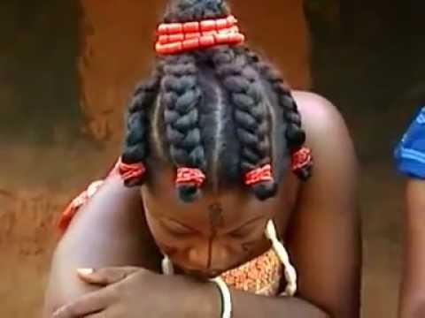 AKUNWAFOR ESZIGBO OBILIGBO PRESENTS THE STORY OF OGUGUAMAKWA