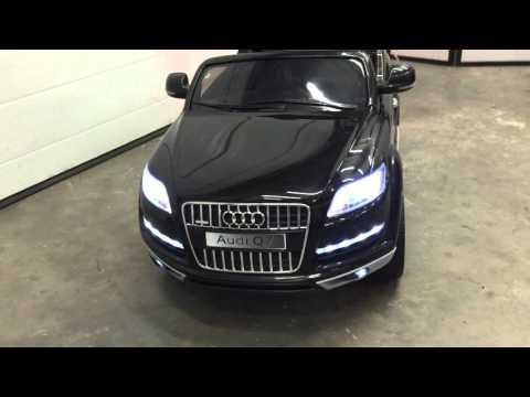 Électrique Enfant Q7alsace Bas Rhin Voiture Audi WDeYH9E2I