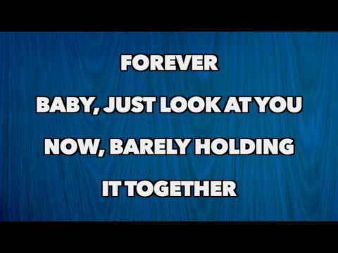 Rascal Flatts - Are You Happy Now (Full Song Lyrics)