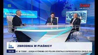 Rozmowy niedokończone: Zbrodnia w Piaśnicy