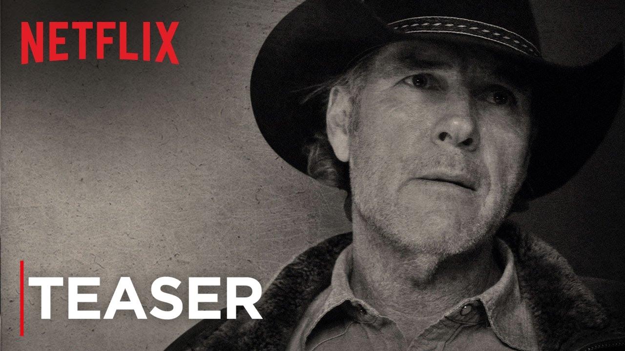 Download Longmire - Season 4 | Teaser Trailer [HD] | Netflix