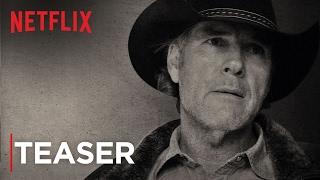Longmire - Season 4 - Teaser Trailer - Netflix [HD]