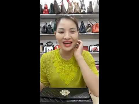 HẠNH SHOP VLOG   Cửa hàng bán túi xách siêu đẹp, siêu rẻ tại Hà Nội