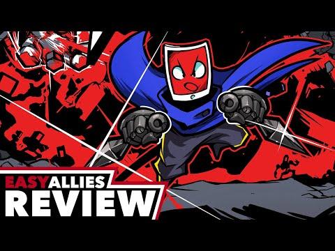 Kunai - Easy Allies Review